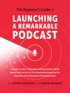 start a podcast guide